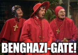 13 Benghazis That Occurred on Bush's Watch   Miscellany   Scoop.it