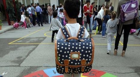 Les élèves français sont-ils les plus malheureux au monde? | Slate | Mal-être des élèves en France | Scoop.it