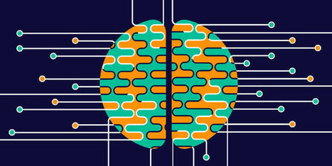 Pourquoi Google se sert de romans à l'eau de rose pour améliorer une intelligence artificielle | Libertés Numériques | Scoop.it