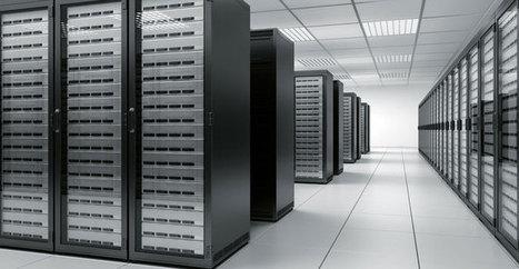 Data centers : 30 % des serveurs dans le monde seraient inactifs | Divers | Scoop.it