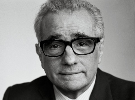 Martin Scorsese Explains Why Future of Film is Bright in Open Letter to Daughter | Cine, TV, Web. Les tendances de l'ère digitale. | Scoop.it