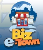 Welcome to Biz e-Town | K-12 Web Resources - History & Social Studies | Scoop.it