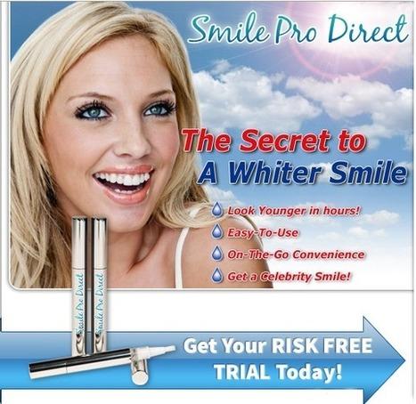 How To Make Teeth Whiter   How To Make Teeth Whiter   Scoop.it