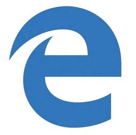 Microsoft Edge, el nombre oficial del nuevo navegador de Microsoft | Aprendiendoaenseñar | Scoop.it