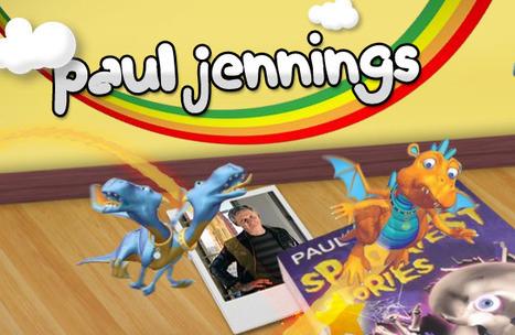 Paul Jennings, Books to buy, Buy Online | Reading on the Web | Scoop.it