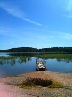 Dream weather for swimming - Taivassalo, archipelago of Turku   Finland   Scoop.it
