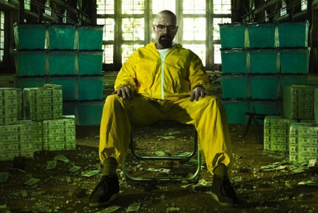 Netflix launches Spoilerfoiler to stop Twitter from spoiling Breaking Bad | On Hollywood Film Industry | Scoop.it