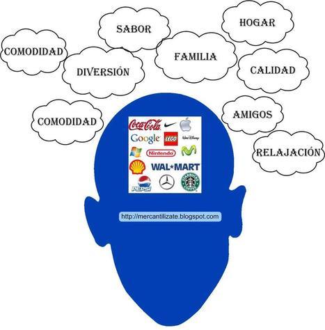 El Neuromarketing - Mercadotecnia y Neurociencia juntas ... | Neuromarketing | Scoop.it