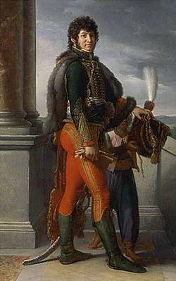 13 octobre 1815: Murat fusillé à Pizzo Calabria | Racines de l'Art | Scoop.it