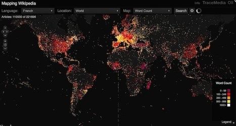 Open data cartographiée - Korben   Logiciels libres,Open Data,open-source,creative common,données publiques,domaine public,biens communs,mégadonnées   Scoop.it