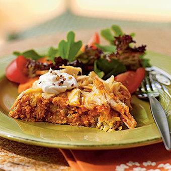 Chicken Tamale Casserole Recipe | Abiye Modelleri | Scoop.it