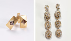 Trends in Natural Color Diamonds Shine in Everyday Fashion - Exponent-telegram   BEATIFUL   Scoop.it