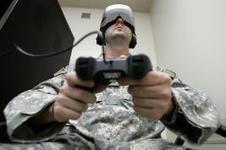 Military treating PTSD victims with virtual reality - Minnesota Public Radio   VirtualReality   Surviving Trauma and Abuse   Scoop.it