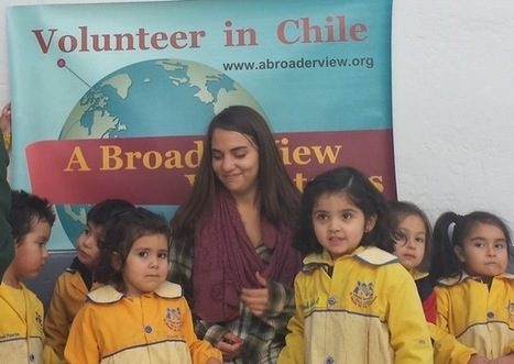"Feedback Bailey Katz Volunteer in La Serena, Chile Day Care Center | ""#Volunteer Abroad Information: Volunteering, Airlines, Countries, Pictures, Cultures"" 