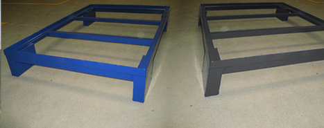Heavy duty Pallet racks manufacturer | Shelving Rack Bangalore in India | vertexcomsys | Scoop.it