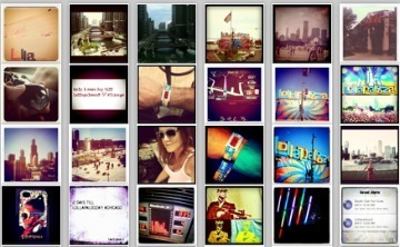 Lollapalooza in Photos: Check Out This Instagram Aggregator - Mashable | Appertunity's fun & creative iphone news | Scoop.it