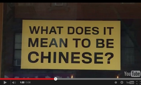 SinoVision English Channel | Chinese American Now | Scoop.it