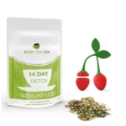 Body Tea USA Detox Tea Announces Special Promos for its Customers | Press Release Media 101 | Scoop.it