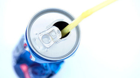 Energy drinks 'as bad as drugs': experts call for a ban in schools | The effects of energy drinks on children | Scoop.it