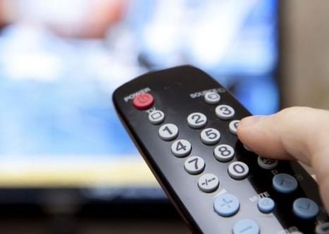 ¿La TV tradicional está muerta? - RedUSERS   Educación y Biblioteca con TIC´s   Scoop.it