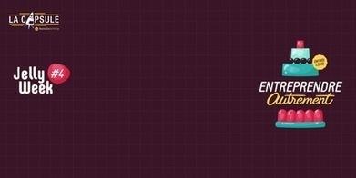 JellyWeek - Serious Game* : Travailler en équipe pour réussir | SeriousGame.be | Scoop.it