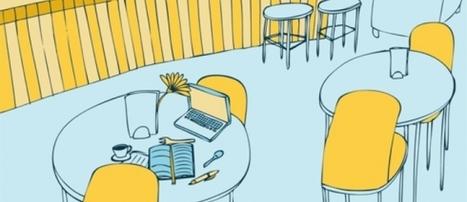 Professione food writer | Web Content Enjoyneering | Scoop.it