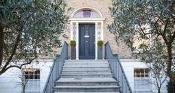 The Former Childhood Home of James Joyce Seeks Tenants   The Irish Literary Times   Scoop.it
