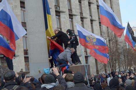 La Russie pour les nuls | Le Mois et les blogs de la Revue nouvelle - sources, lectures, propos | Scoop.it