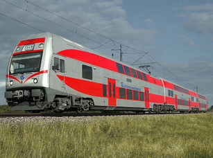 Vilnius - Minsk electric train order - Railway Gazette International | News about Lithuania for learners of English | Scoop.it
