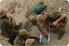 AWT News: Anti-poaching Operation Uhai II launched in Tanzania   Save our Rhino and all animals...this is what it looks like!!!!!   Scoop.it