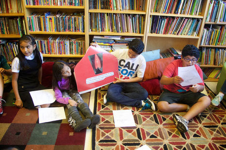 Learning in 2 languages: Forest Grove aims to offer immersion education from preschool to high school | ¡CHISPA!  Dual Language Education | Scoop.it