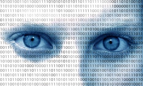 Don't Sleep On New Data PrivacyRegulations   Digital Footprint   Scoop.it