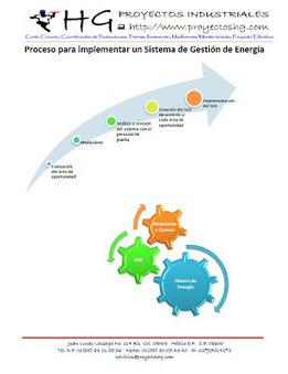 Nuestra propuesta de #Gestión y #Ahorro de #Energía   energía tibt   Scoop.it