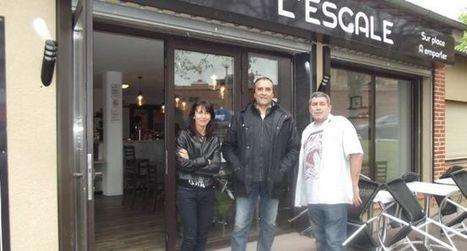 Nouveaux commerçants au centre | Escalquens | Scoop.it