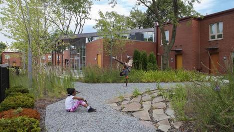 A look at the winning housing projects of the 2016 AIA/HUD Secretary Awards | Healthy Homes Chicago Initiative | Scoop.it