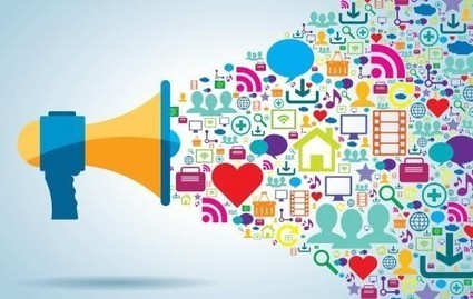 Réseaux sociaux : trop d'entreprises en sont encore au stade des clichés ! – Entreprendre.fr | Initia3 - Conseils numériques TPE - PME | Scoop.it