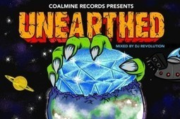 Revisit 10 Years of Coalmine Records on 'Unearthed' Compilation | Blues Band News | Scoop.it