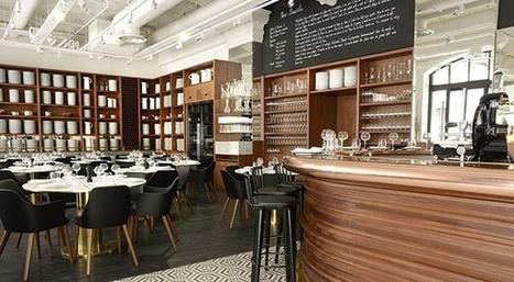 Les bons restaurants (parisiens) de la rentrée | Slate | Epicure : Vins, gastronomie et belles choses | Scoop.it