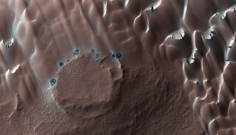 Martian landscapes | The Big Picture | Looks -Pictures, Images, Visual Languages | Scoop.it