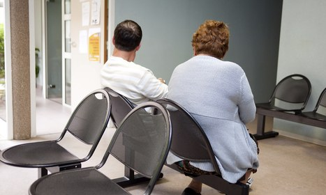 Longer waits to see GP revealed in new survey   Health   Scoop.it