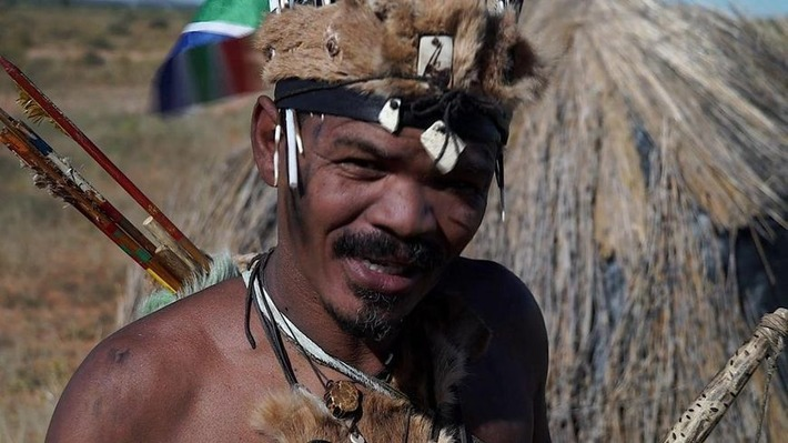 A guide to Khoisan culture and language | BBC | Afrique | Scoop.it