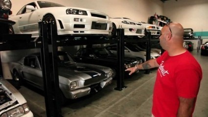 Paul Walker's Car #Amazing Collection [Video] | yardhype posts | Scoop.it