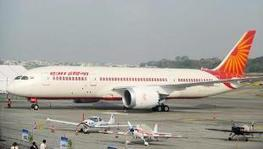 Air India Boeing 787 Dreamliner returns after taking off - Economic Times | aerospace mechanic | Scoop.it