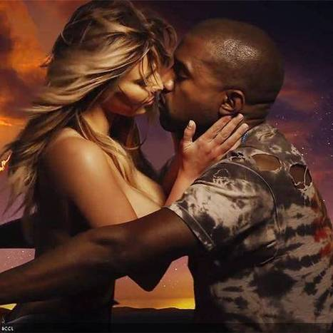 Kim Kardashian slams Photoshop rumours - Times of India | New Graphics BD | Scoop.it