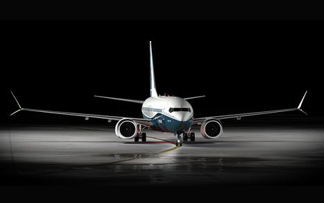 Boeing Studies Using Airbus Leap Engine For 737 MAX Stretch | Aviation & Airliners | Scoop.it