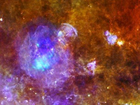 Fin de parcours annoncée pour le télescope spatial européen | Wiki terminologie | Scoop.it