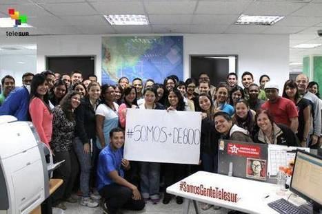 L'«accord de transition » Machado-Ledezma-Lopez : ce que révèle et ce qu'occulte le programme de la droite vénézuélienne en cas de succès d'un coup d'Etat | Venezuela | Scoop.it