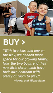 Affordable Homeownership in Santa Fe New Mexico - Homewise | Travel tools | Scoop.it