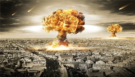 Nuclear cyber-terror risk on the rise | Informática Forense | Scoop.it