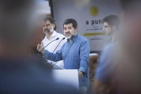 La marcha de la Diada pedirá que se consume pronto la independencia, El País | Diari de Miquel Iceta | Scoop.it